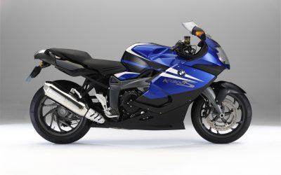 Motorrad transportieren
