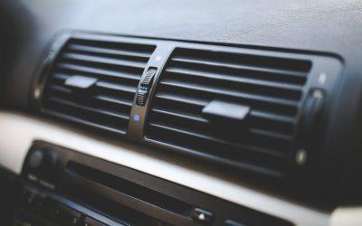Klimaanlage transporter